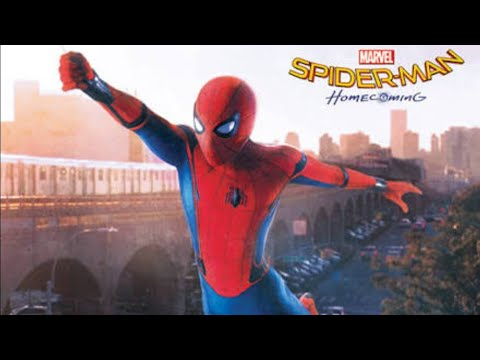 How to downlord spiderman homecoming full...