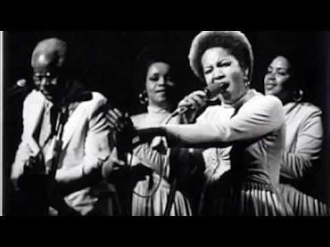 The Staple Singers Stoned Soul Picnic