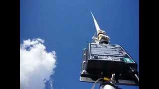 leiter antennenmast bb7v dach