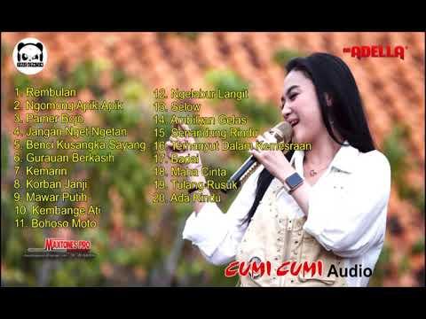 Om Adella Terbaru | Live SMK BINA UTAMA KENDAL 2019