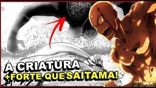 SAITAMA É FILHO DE UM DEUS DO UNIVERSO ONE PUNCH MAN! SAITAMA VS GOD ANIME 2019
