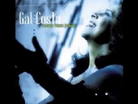 Gal canta Tom Jobim   CD  2