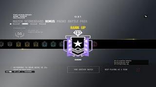 Playing EU with Subs // Rainbow six siege livestream (PC)