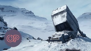 Other Places: Hoth (Star Wars Battlefront)