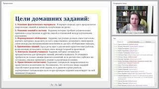 Творческие домашние задания на уроках ОРКСЭ