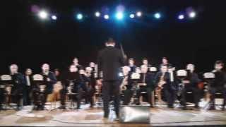 Malagueña - Big Band de la Banda Sinfónica Complutense