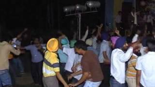 punjabi live song charkha gali de vich dahleya singer kulwinder billa