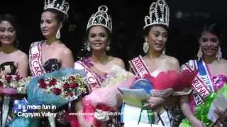 The Coronation of Winners (Bb. Cagayan 2013 Coronation Night) Pt.13