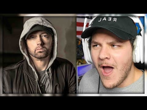 Eminem Rips Donald Trump - Reaction