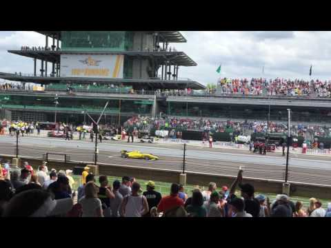 Indy carbday ultra lite checkered flag finish close