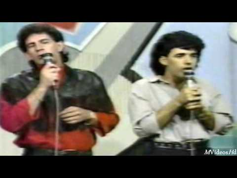 Ouro Negro E Dorivan -  Tô Querendo Mais (1990)