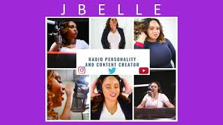 J. Belle Media Personality Reel 2020
