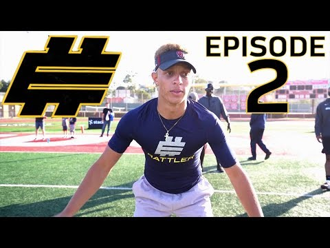 Top High School QBs Compete in Elite 11 Pro Day | NFL Network