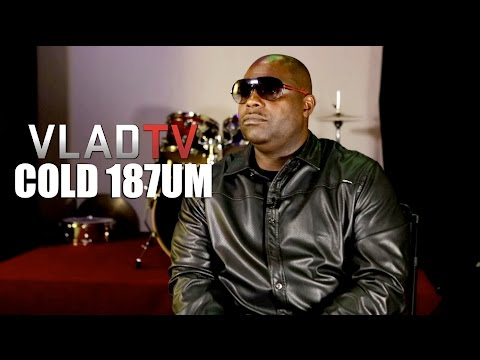 Cold 187um On Terry Carter Death: Suge Didn't Need To Be There