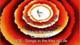 Stevie Wonder - Contusion