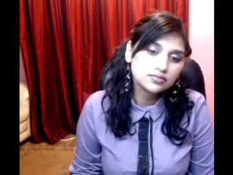 Chub Desi Girl Stripping And Dancing On Cam   Flying Jizz
