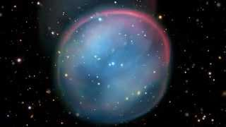 Planetary Nebula the Ghostly Remains of a Dying Star | Video