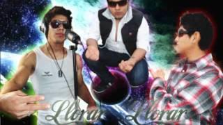Slayer & Terry Feat Luis Love  Llorar y Llorar