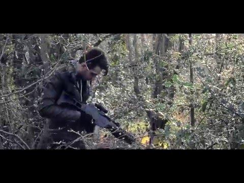The Hunt - Short VFX Film - 96 Films
