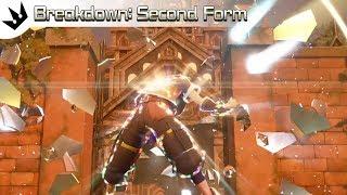 Formchange Breakdown: Second Form ~ Kingdom Hearts 3 Analysis