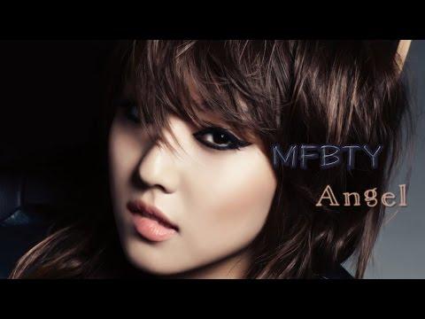 Yoon Mi Rae with Tiger JK & Bizzy (MFBTY) -  Angel [Sub  Español + Hangul + Romanización]