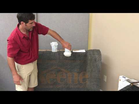 Difference Between Tyvek & Generic House Wrap