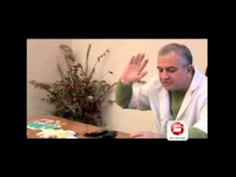 Ashot Ghazaryan   Ashotapatum 2008