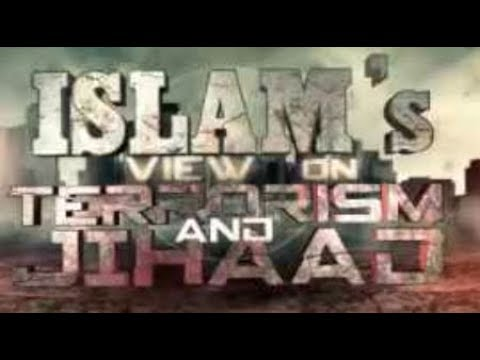 Can ISLAM BE REFORMED become a Religion of Peace your response IS ??? January 6 2018