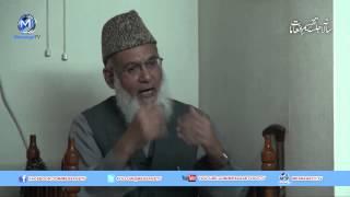 [Clip] Brave man بہادر آدمی Maulana Yousaf Khan