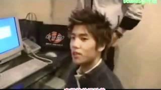 Episodio I: Encuentro con SS501 por primera vez M! Pick Programa de...