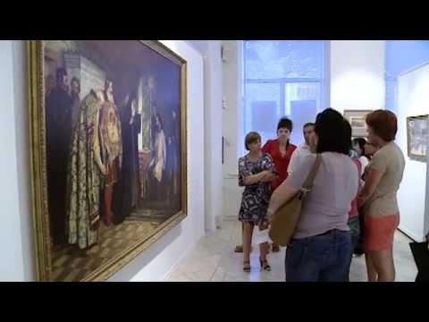 Музей имени Коваленко показал Екатеринодар начала прошлого века