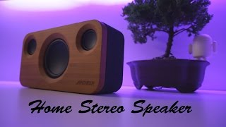 Archeer: Home Stereo 2.1 Channel - BASS!