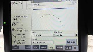 La création d'Un-B lignes. Logiciel PLM. Vidéo#12. Canada