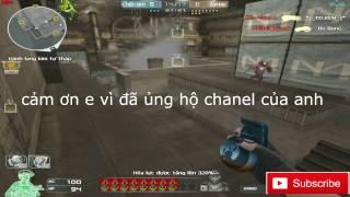 Crossfire Việt Nam: Parkour CF Phần 3 Tập 1  Thao Royal✔