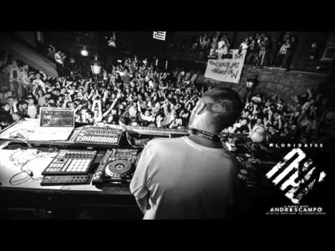 ANDRES CAMPO @ FLORIDA 135 / ALL NIGHT LONG (CLOSING SET)