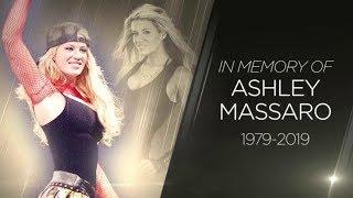 The Story of Ashley Massaro (R.I.P Tribute)