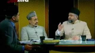 Persecution of Ahmadiyya Muslim Jama'at - Urdu Discussion Program 10 (part 5/6)