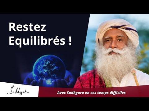 Rendons cette planète merveilleuse | Sadhguru Français