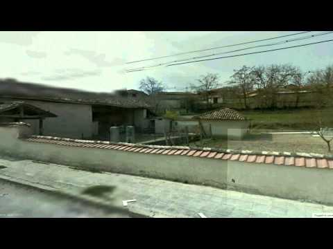 Bulgarian village and European village