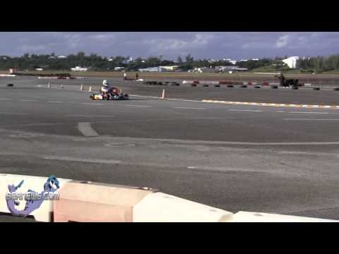 Kart Racing, Nov 25 2012