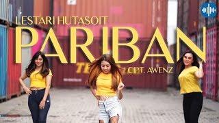 Gambar cover Lestari Hutasoit | Pariban | Official Music Video