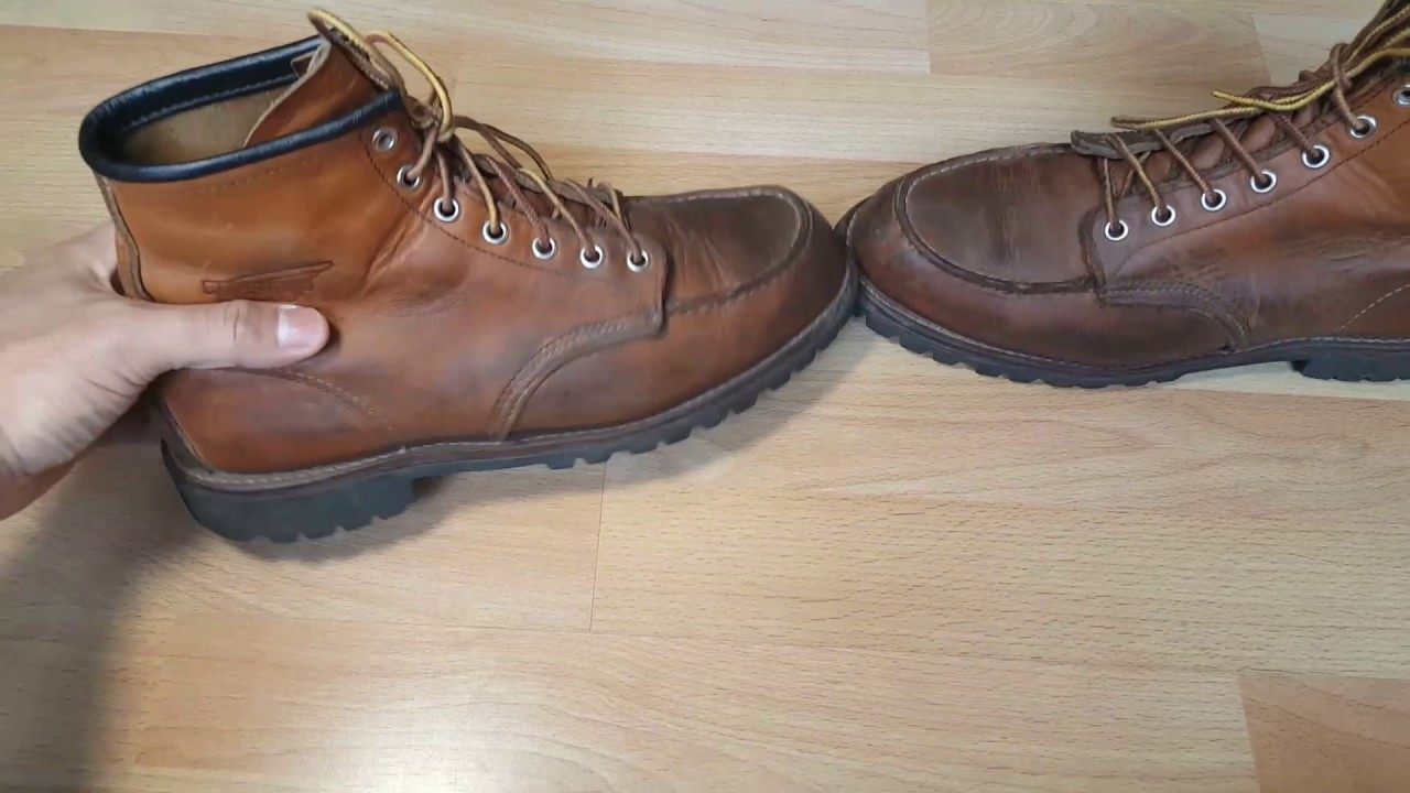 9e739cdaaf8 Red Wing 8147 Roughneck [Update after 6 Months]