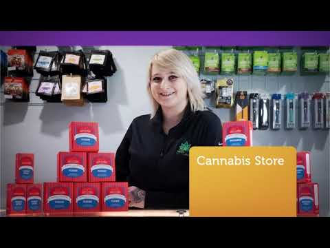 Meds Cafe Forest Hills Lowell MI : Cannabis Store