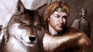 Repeat youtube video A song of ice and fire - Kings of Westeros