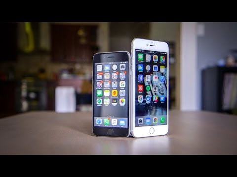 Tested In-Depth: iPhone 6S and 6S Plus