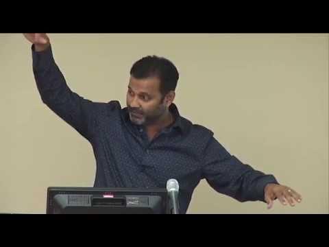 Hari Pulapaka, PhD Keynote Talk: From Field to Table