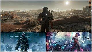 Подробности Orange Cast – российский клон Mass Effect | Игровые новости