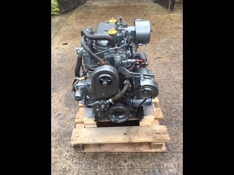For Sale: Yanmar 2QM20 20hp Marine Diesel Engine Package - GBP 1,495