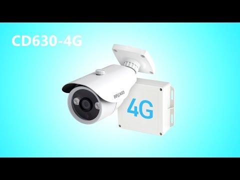 камера уличная видеонаблюдения
