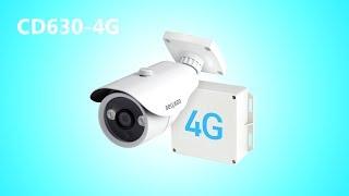 Обзор уличной IP-камеры Camdrive CD630-4G, видеонаблюдение через 4G(, 2017-06-14T06:18:49.000Z)